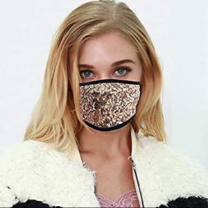 Fancy Face Mask